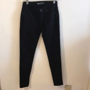 LEVIS LEGGINGS BLACK